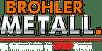 Logo von Brohler Metall GmbH& CO KG