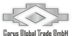 Logo von Carus Global TradeGmbH