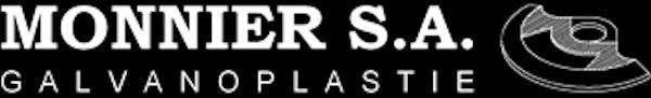 Logo von Monnier SA