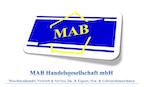 Logo von MAB Handelsgesellschaft mbH