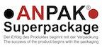 Logo von ANPAK Superpackage GmbH