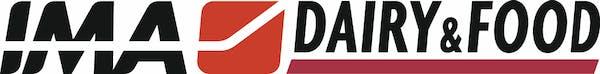 Logo von IMA Dairy & Food Holding GmbH