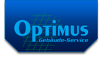 Logo von Optimus Gebäude-Service GmbH