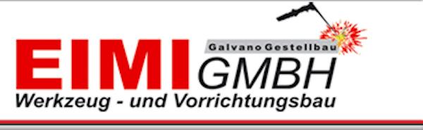 Logo von Eimi GmbH