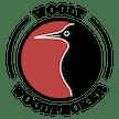 Logo von Wooly Woodpecker