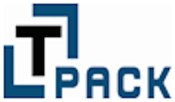 Logo von T-Pack Groß- und Einzelhandel GmbH