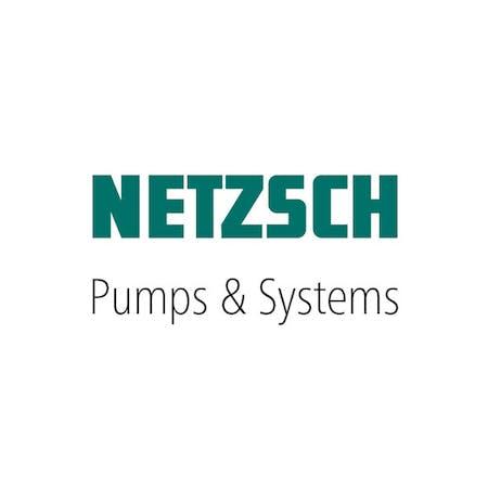 Logo von NETZSCH Pumpen & Systeme GmbH