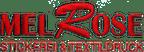 Logo von Melrose Stickerei & Textildruck