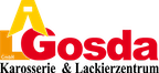 Logo von ALG AUTO LACKIEREREI GOSDA GMBH