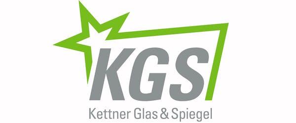 Logo von Kettner GmbH Glas und Spiegel