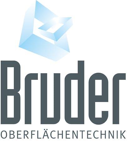 Logo von Bruder Oberflächentechnik GmbH