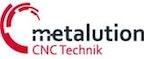 Logo von metalution GmbH
