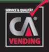 Logo von CA Vending Berlin L. Piesik