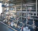 Prozesswasseranlage