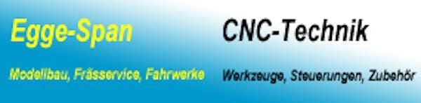 Logo von Egge-Span