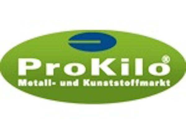 Logo von ProKilo Metall- und Kunststoffmarkt Köln
