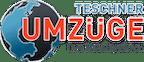Logo von Teschner-Umzüge