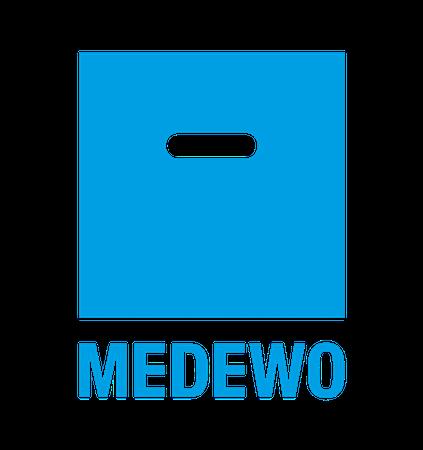 Logo von Medewo GmbH