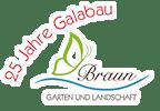 Logo von Braun Garten- und Landschaft GmbH