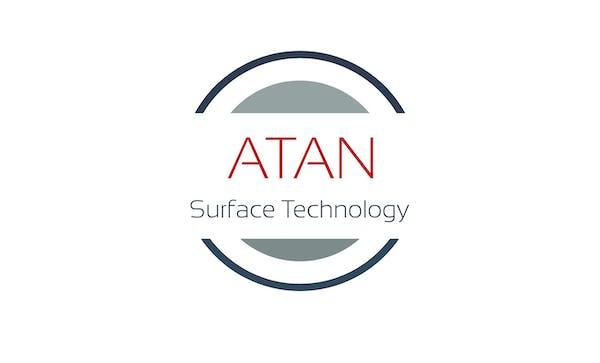 Logo von Atan Surface Technology
