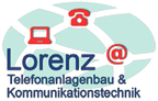 Logo von Holger Lorenz Telefonanlagen und Kommunikationstechnik