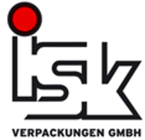 Logo von ISK Verpackungen GmbH