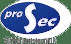 Logo von proSec Sicherheitstechnik GmbH