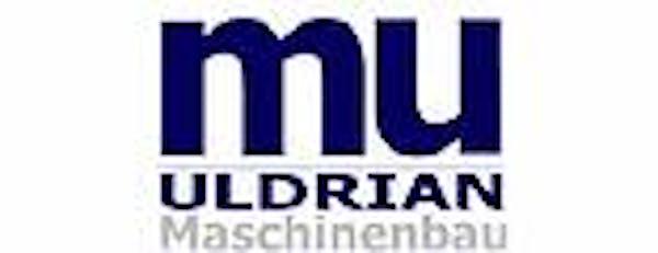 Logo von Uldrian GmbH