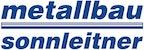 Logo von Metallbau Sonnleitner e.U.