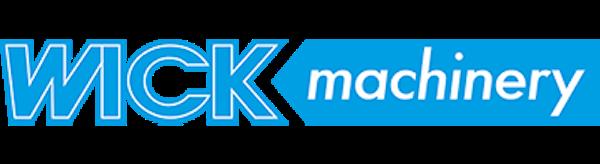 Logo von Wick-Machinery GmbH, Standort Hüllhorst