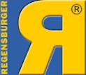 Logo von Regensburger GmbH