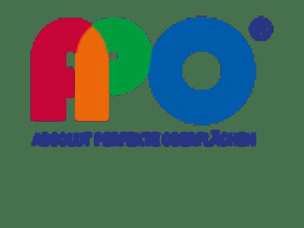 Logo von APO GmbH Industrielackierung