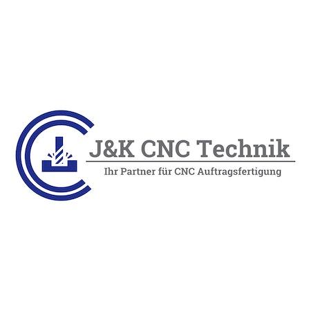 Logo von J&K CNC Technik GmbH