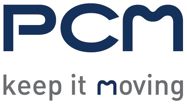 Logo von PCM Deutschland GmbH