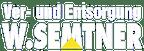 Logo von Baugeschäft W. Semtner GmbH