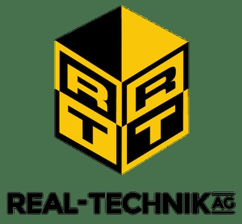 Logo von REAL-TECHNIK AG