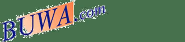 Logo von BUWA GmbH
