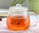 500ml glass teapot