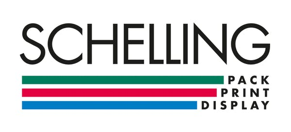 Logo von SCHELLING GmbH