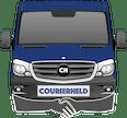 Logo von Courierheld