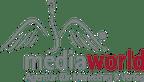 Logo von MediaWorld GmbH – Agentur für Marketing & Verlag
