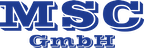 Logo von MSC GmbH