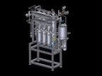 Destillationsanlage