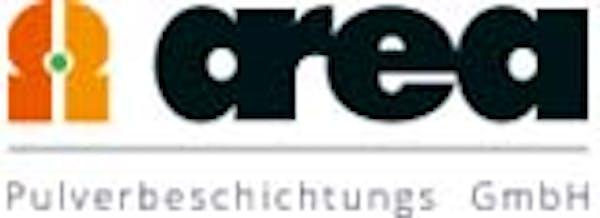 Logo von area Pulverbeschichtungs GmbH