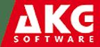 Logo von AKG Software Consulting GmbH