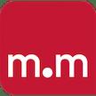 Logo von Minkmar und Minkmar Agentur für Werbung und Werbeproduktion GmbH