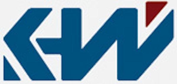Logo von KHW Maschinenbau GmbH