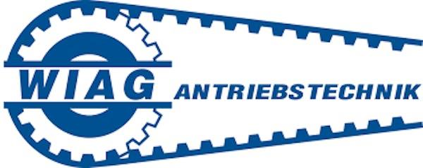 Logo von Antriebstechnik WIAG GmbH