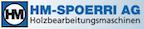 Logo von HM Spoerri AG