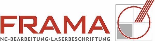 Logo von FRAMA GmbH